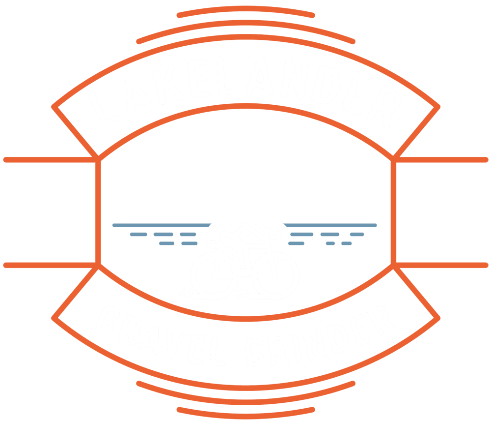 Lakelander Gravel Grinder Bike Race Ireland